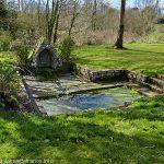 La Fontaine St-Divy