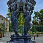 La Fontaine Wallace