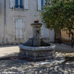 La Fontaine cours Maurice-Trintignant