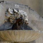La Fontaine du carrefour Louis Fournier