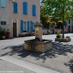 La Fontaine rue Torte