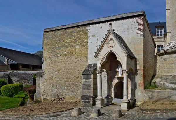 La Fontaine Sainte-Claire