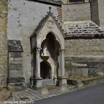 La Fontaine Ste-Claire