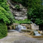La Fontaine de la Grotte