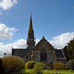 Eglise de Saint-Fiacre