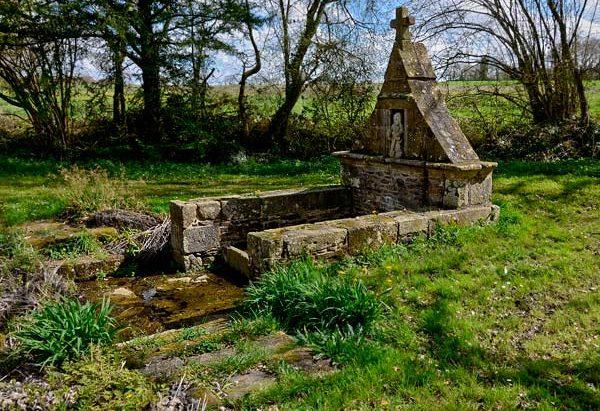 La Fontaine Saint-Fiacre