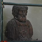 Buste de Saint-Fragulphe