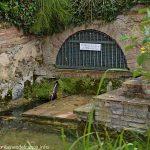 La Fontaine St-Fragulphe