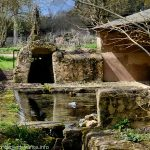 La Fontaine Lavoir de Monteil
