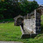 La Fontaine rue des Fontaines de Laschamps