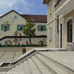 La Fontaine de l'Ancienne Mairie