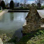 La Fontaine St-Guignan