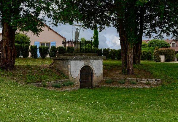 La Fontaine Saint-Loup