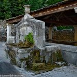 La Fontaine du Ponteil