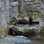 La Fontaine de Viviers
