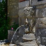 La Fontaine du Moulin