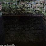 La Fontaine et le Lavoir des Genêts