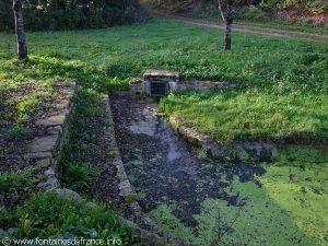 La Fontaine de Boisne