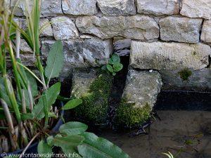 La Fontaine de Putais