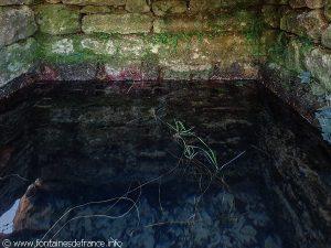 La Fontaine Chauvet de Gentray