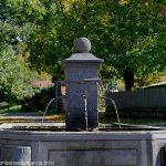 La Fontaine des Roches