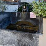 La Fontaine de l'Ancienne Ecole
