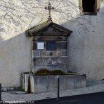 La Fontaine de l'Oradou