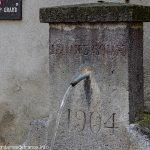 La Fontaine de Grand Champ