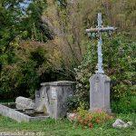 La Fontaine de la Gazenne de Chadrat