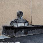 La Fontaine des Cordeliers