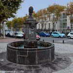 La Fontaine de la Flèche