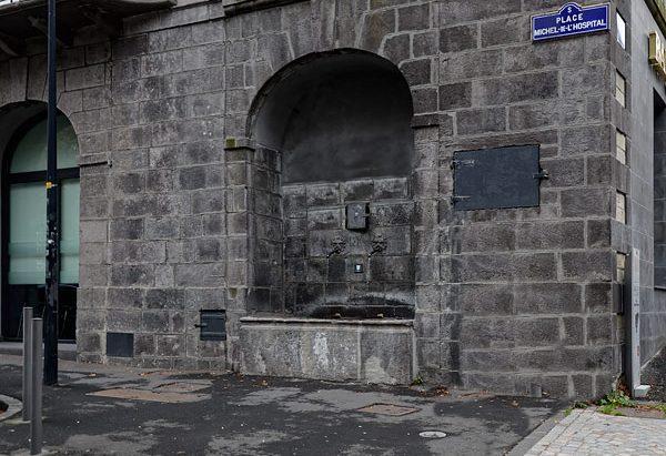 La Fontaine des Cercles