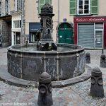 La Fontaine du Terrail