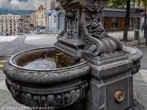 La Fontaine St-Genès