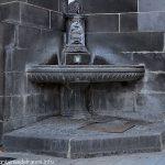 Les Fontaines de l'Hôtel de Ville