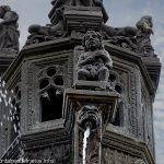 La Fontaine d'Amboise