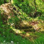 La première fontaine de la Clarté