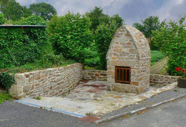 La Fontaine Saint-Cassé