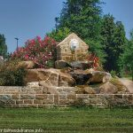La Fontaine Ornementale