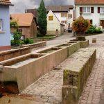 Le Rohrbrunnen