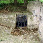 La Fontaine du Lavoir de St-Léger