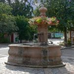 La Fontaine du Coeur