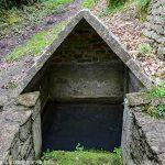 La Fontaine St-Thamec