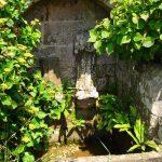 La Fontaine St-Côme et St-Damien