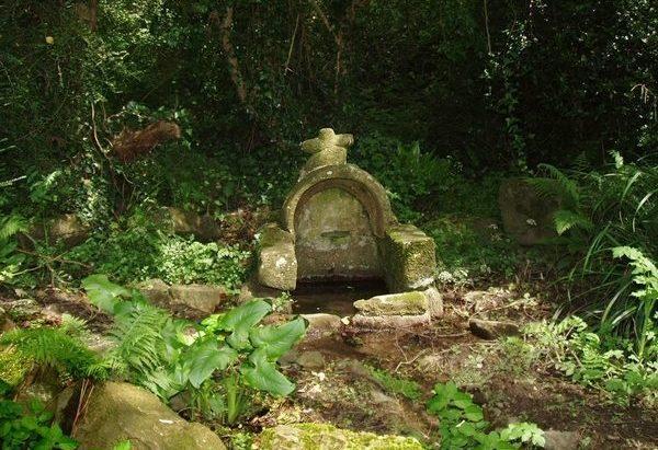 La Fontaine Saint-Jean