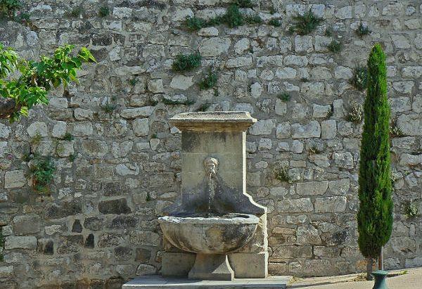 La Font du Lavadou