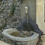La Font dou Lavadou