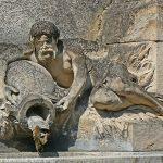 La Fontaine du Monument Giraud