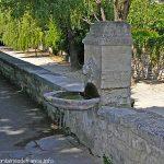 La Fontaine Quai de Verdun