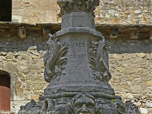 La Fontaine du Cormoran